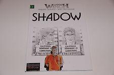 Largo Winch T12 Shadow EO / Francq / Van Hamme // Dupuis