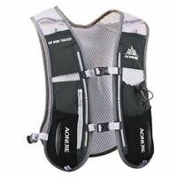 Running Hydration Vest Backpack Pack Ultra Trail Race Chaleco Hidratacion Hiking