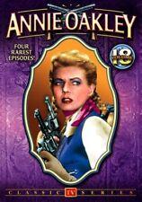 Annie Oakley: Volume 18 [New DVD]