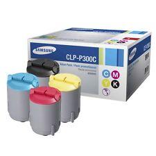 Toner Clpp300c pour Samsung CLX 3160n