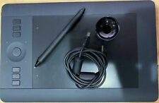 Wacom Intuos Pro Touch Small PTH 451 + Wifi Kit, Pen stand tips