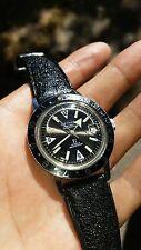 Ollech and Wajs Ostara Vintage Swiss Diver Watch