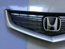 NEW JDM Honda ACCORD ACURA TSX CL7 CL9 EURO-R Front Grille 06 08 CM NH700M EMS