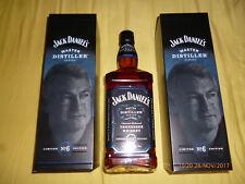 """Jack Daniels-Master Distiller No 6 """"Jimmy"""" Bedford- 43% Vol. 1,0 Liter"""