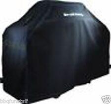"Broilking Gas Grill Cover 58"" 2 Shelf BBQ Black Heavy Duty PVC 68487"