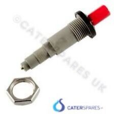 DUAL OUTLET GAS PIEZO SPARK IGNITION IGNITOR 18MM DIA PIN & SPADE CONNECTION