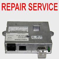 AUDI A4 A5 A6 A8 MMI2G INTERFACE BOX REPAIR 4E0035729 4E0035729A 4E0 035 729 A