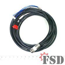 ABB 3HNE00188-1 Robot S4C S4Cplus 3HNE00313-1 Teach Pendant Cable 10 meters