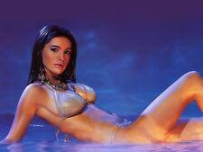 Kelly Brook 8x10 Glossy Photo Print  #KB1