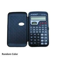 Multi Functional Pocket Scientific Calculator With Student Supplies New W2G2