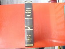 THE ENCYCLOPEDIA AMERICANA INTERNATIONAL EDITION-VOL. 26-1969- IN LINGUA INGLESE
