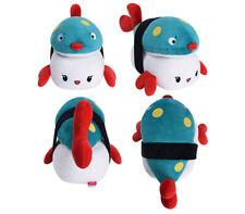 """CHOBA DOLL BLOW FISH SUSHI 12"""" inch/ 30 cm Cute Doll Toy Cushion  Japanese Food"""