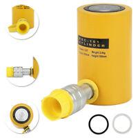 2in 50mm 10T 22000LBS Hydraulikzylinder RSC-101 Hydraulic Cylinder Jack