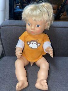 "1999 Anatomically Correct Potty Scotty 16"" Doll"