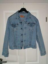 LEVIS Jeans Damen Jacke Jeansjacke 70590 FOR GIRLS Gr.L blau COOL