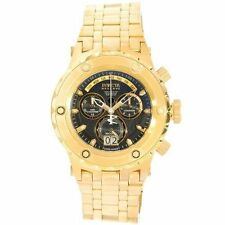 Adult Men's Stainless Steel Case Watches