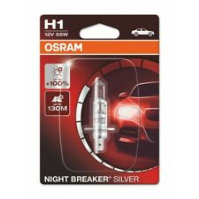 OSRAM Performance Bulbs -  H1 Up To +100% More Brightness - (448) P14.5 - Haloge