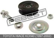 Pulley Tensioner Kit For Toyota Hiace Kch40 (1997-2002)