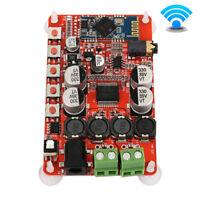 TDA7492P AUX 50W * 2 Bluetooth 4.0 récepteur amplificateur numérique PB