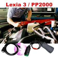 FULL Chip Lexia 3 PP2000 for Citroen/Peugeot Diagnostic tool with Diagbox M8G6