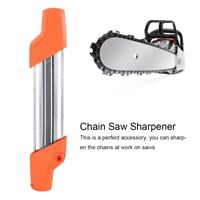 "For Stihl 56057504303 4.8mm .325"" 2IN1 Chainsaw Chain Sharpener Sharpening Top"