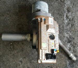 VAUXHALL CORSA D 2006 - 2014   ELECTRIC POWER STEERING COLUMN  55701307