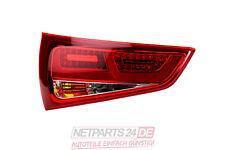 Audi A1 8X Luz Trasera LED Izquierda, Lado Conductor, 05/10- Nuevo