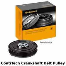 ContiTech Crankshaft Belt Pulley, Damper - VD1133 - OE Quality