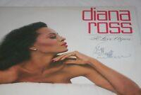 DIANA ROSS TO LOVE AGAIN MOTOWN  VINYL LP