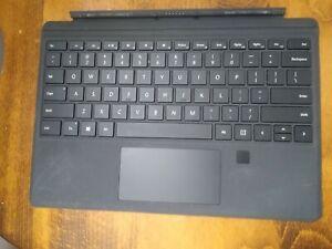 Surface Pro 3.4.5.6 Keyboard +Fingerprint ID