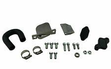 EGR Valve Cooler Delete Kit for 2007.5-2010 Silverado Sierra 6.6L V8 LMM Diesel