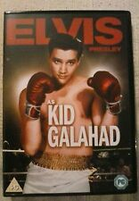 Kid Galahad (DVD) Brand new not sealed. Elvis Presley.