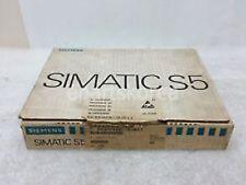 6ES5 928-3UB11 / 6ES5928-3UB11 in Siemens Original box and warranty