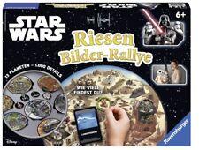 Ravensburger 21241 Star Wars Riesen Bilder-Rallye Brettspiel Gesellschaftsspiel