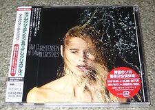TIM CHRISTENSEN Japan PROMO 2 x CD Dizzy Mizz Lizzy SEALED 3 bonus trks LIVE CD