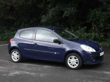 Petrol Clio 5 Seats Cars