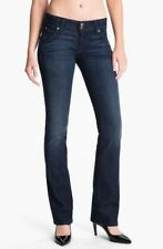 NWT Hudson Women's Beth Baby Bootcut Jeans Siouxsie Wash Size 27