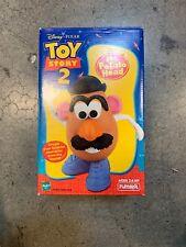 Vintage 1995 Playskool Disney Toy Story Mr. Potato Head with Box VHTF