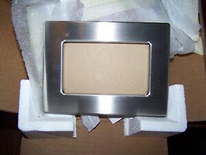 Hoffman Pentair Stainless Steel Window Kit APWK53NFSS - Alt PN 22010 - Open Box