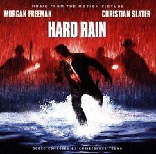 Christopher Young Hard rain (soundtrack, 1998) [CD]