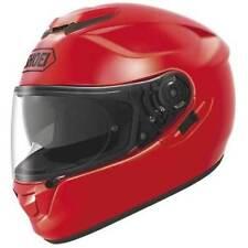 Caschi rosso moto per la guida di veicoli taglia XXL