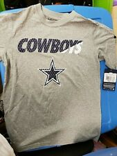 Dallas Cowboys Youth T-shirt Size Small Brand New With Tags
