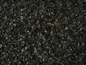 9.5oz/250gr.Granulated Activated Charcoal for Terrariums and Gardening!