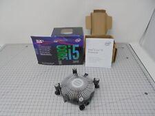 NEW - Intel Core i5-8400 Hexa Core Desktop Processor Spare Fan 8th Gen - ICI58G