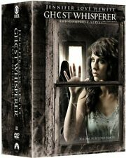 Ghost Whisperer: The Complete Series Box Set