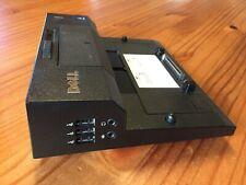 Dell Docking Station USB 2.0 PR03X E-Port Replicator for E6500 E6510 E6520