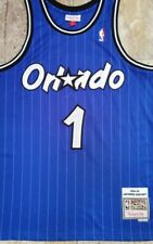 Anfernee Hardaway Magic extra Large Jersey Orlando New With Tags