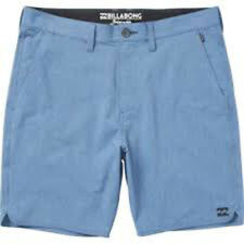 Billabong 73 X Hybrid Short (32) Blue