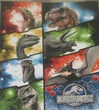 Jurassic World Dinosaur Predators complete set 162 cards