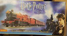 Rare Hornby R1053 Harry Potter Train Set The Prisoner of Azkaban BOXED